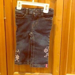 ESprit jeans!